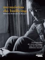 Memórias do bullying