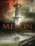 Merlin - A Profecia