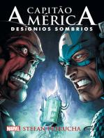 Capitão América – Desígnios sombrios