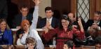 Police Tweet Calls Muslim American Congresswoman 'Un-American'