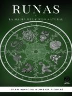 Runas y la magia del ciclo natural