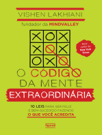 O código da mente extraordinária