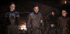 The Essential 'Game Of Thrones' Dead Pool