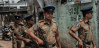 In Sri Lanka, Tensions Are High Amid Fears Of More Violence