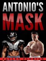 Antonio's Mask