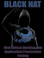Web Ethical Hacking And Application Penetration Testing