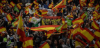 In Spain's Election, Far Right Could Win First Seats In Parliament In Decades