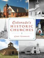 Colorado's Historic Churches