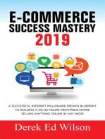 E-Commerce Success Mastery 2019