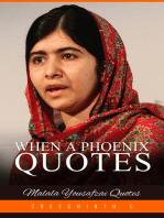 When a Phoenix Quotes