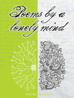 Poems A Lonely Mind