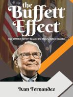 The Buffett Effect