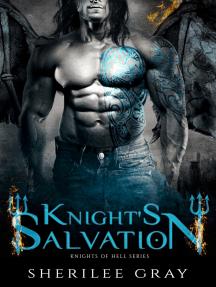 Knight's Salvation (Knights of Hell #2)
