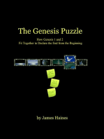 The Genesis Puzzle