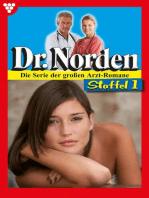 Dr. Norden (ab 600) Staffel 1 – Arztroman