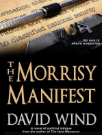 The Morrisy Manifest