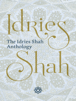 The Idries Shah Anthology