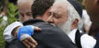 San Diego Synagogue Shooting Casts Spotlight On Rapidly Growing Orthodox Jewish Chabad Movement