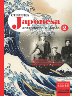 Cultura japonesa 2: Margarida Watanabe e a criação da Associação Católica Nipo-Brasileira