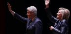 The Clintons Are Nervous About 2020