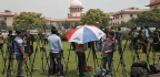 India's Supreme Court Is Teetering on the Edge