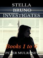 Stella Bruno Investigates