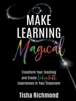 Make Learning Magical