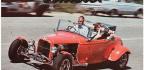 The Gary Rae Roadster