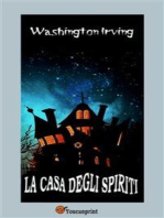 La casa degli spiriti (Illustrato. Trad. di Giulio Nessi)