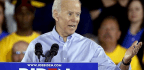 Joe Biden Wants Everyone to Lower Their Expectations
