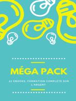 Extra pack 27 Ebooks: sur l'argent ( comment devenir riche )