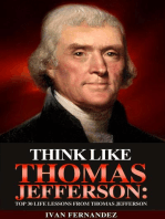 Think Like Thomas Jefferson