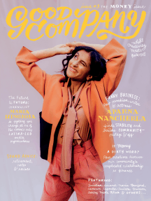 Good Company (Issue 3): The Money Issue
