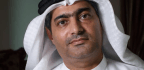 Jailed Emirati Activist Ahmed Mansoor's Life Is At Risk, After Six Weeks On Hunger Strike