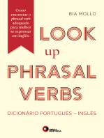 Look Up Phrasal Verbs