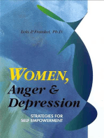 Women, Anger & Depression