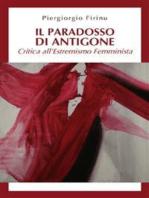 Il paradosso di Antigone