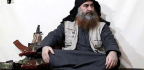 Why Baghdadi Risked a Video Appearance