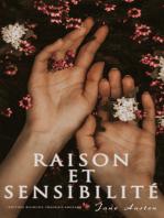 Raison et Sensibilité (Edition bilingue