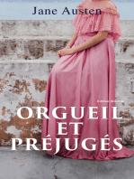Orgueil et Préjugés - Edition illustrée