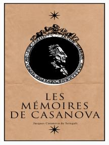 Les Mémoires de Casanova