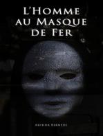 L'Homme au Masque de Fer
