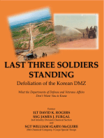Last Three Soldiers Standing