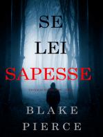 Se lei sapesse (Un giallo di Kate Wise – Libro 1)