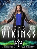 Seducing Her Vikings