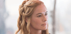 Cersei Might Not Be the Only Green-Eyed Queen Who Needs to Watch Out For Arya's Dagger
