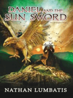 Daniel and the Sun Sword