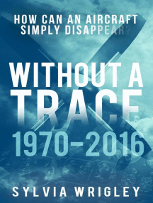 Without a Trace: 1970-2016: Without a Trace, #2