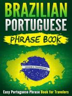 Brazilian Portuguese Phrase Book
