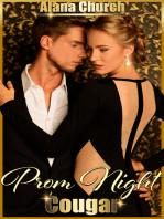 Prom Night Cougar
